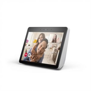 Amazon Echo Show (2nd Gen) - Best Speaker with Display
