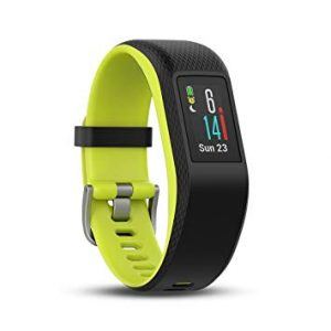 Garmin Vivosport - Best for Running and Sports