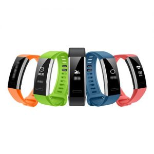 Huawei Band 2 Pro - Fully Featured Fitness Band