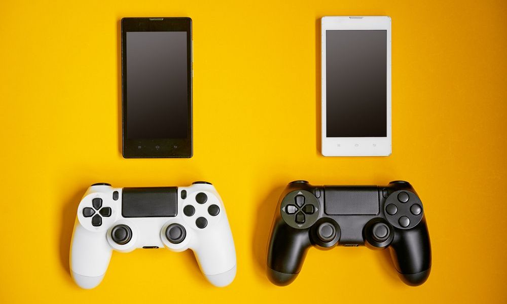 Android Game Controllers
