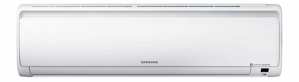 Samsung 1.5 Ton 3 Star Inverter Split AC (Copper)