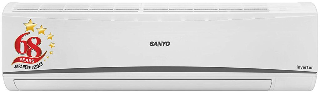 The 10 Best 2 Ton Split AC In India 2021 8