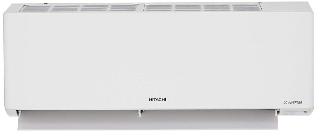 Hitachi 1 Ton 3 Star Inverter Split AC