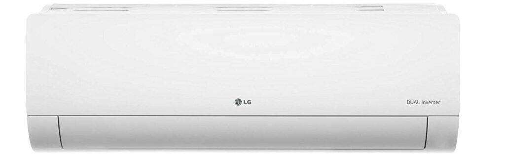 LG 1 Ton 3 Star Inverter Split AC