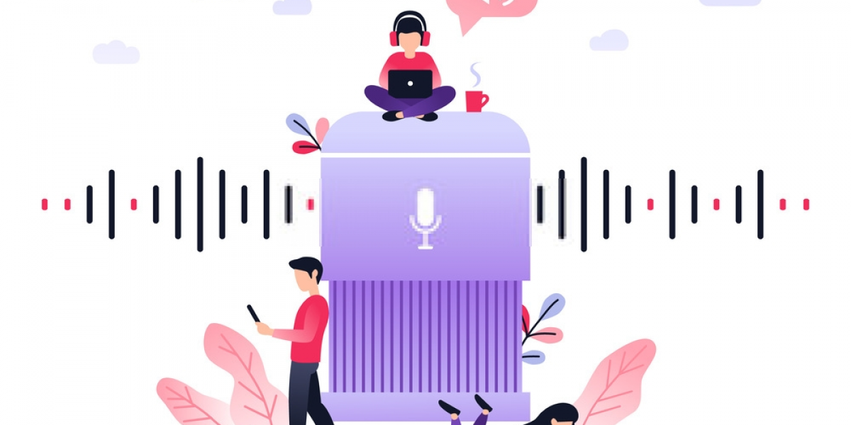 What can Smart Speakers do for us
